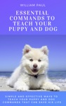Essential Commands To Teach Your Puppy And Dog