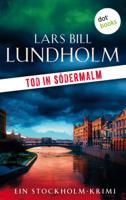 Lars Bill Lundholm & Ulrike Nolte - Tod in Södermalm artwork