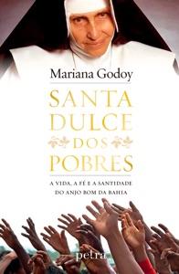 Santa Dulce dos Pobres Book Cover