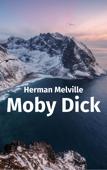 Moby Dick (PORTUGUÊS) Book Cover