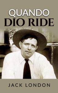 Quando Dio ride (Tradotto) Libro Cover