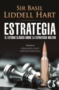 Estrategia Book Cover