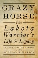 The Edward Clown Family - Crazy Horse artwork