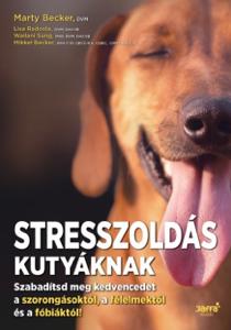Stresszoldás kutyáknak
