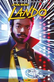 Star Wars - Lando (2018)
