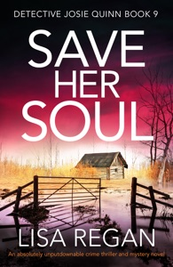 Save Her Soul Book Cover