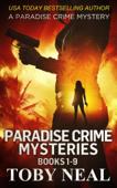 Paradise Crime Mysteries Box Set: Books 1-9