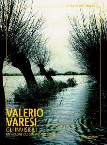 Gli invisibili Book Cover