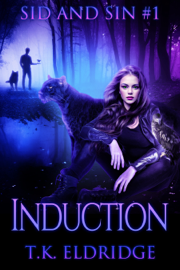 Induction (Sid & Sin #1)