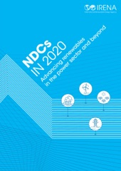 NDCs in 2020: Advancing renewables in the power sector and beyond