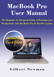 MacBook Pro User Manual
