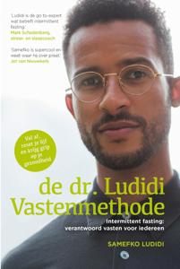De dr. Ludidi Vastenmethode Boekomslag