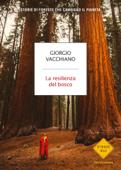 La resilienza del bosco Book Cover