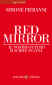 Red Mirror Book Cover