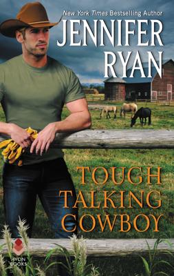 Jennifer Ryan - Tough Talking Cowboy book