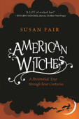 American Witches Book Cover