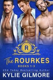 The Rourkes Boxed Set Books 1-3 (Royal Romantic Comedy) PDF Download