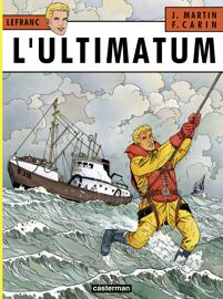 Lefranc (Tome 16) - L' Ultimatum