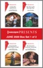 Harlequin Presents - June 2020 - Box Set 1 Of 2