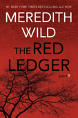 The Red Ledger: 9 Book Cover