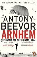 Antony Beevor - Arnhem artwork