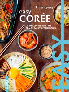 Easy Corée Couverture de livre