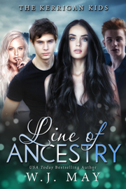Line of Ancestry