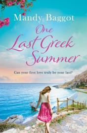 One Last Greek Summer PDF Download