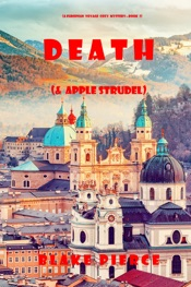 Death (and Apple Strudel) (A European Voyage Cozy Mystery—Book 2)