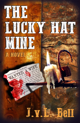 J.v.L. Bell - The Lucky Hat Mine book