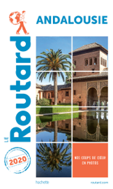 Guide du Routard Andalousie 2020