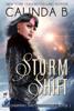 Calinda B - Storm Shift  artwork