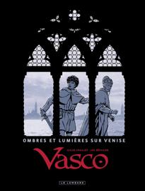 Vasco - Ombres et Lumières sur Venise