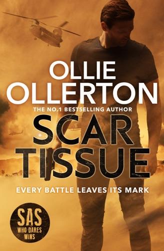 Ollie Ollerton - Scar Tissue