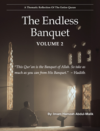 The Endless Banquet 2
