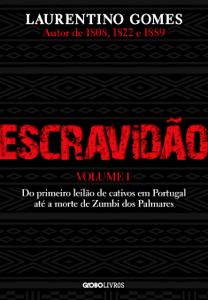 Escravidão – Vol. 1 Book Cover