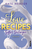 Kate Meader - Love Recipes – Süßes Verlangen Grafik
