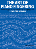 The Art Of Piano Fingering Book Cover