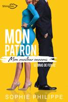 Mon Patron, Mon Meilleur Ennemi Tome 2 ebook Download