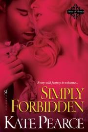 Simply Forbidden PDF Download