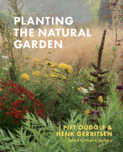 Planting the Natural Garden Copertina del libro