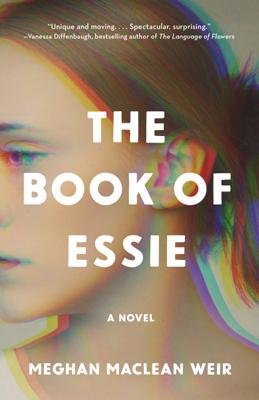 Meghan MacLean Weir - The Book of Essie book