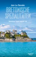 Bretonische Spezialitäten ebook Download
