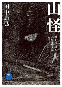 ヤマケイ文庫 山怪 山人が語る不思議な話 Book Cover