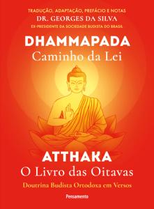 Dhammapada Atthaka Book Cover