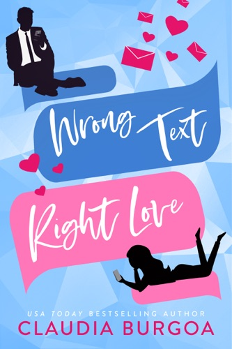 Wrong Text, Right Love E-Book Download