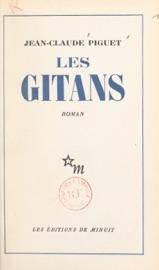 Download and Read Online Les Gitans