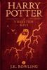 J.K. Rowling & Jaana Kapari-Jatta - Harry Potter ja viisasten kivi artwork