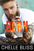 Chelle Bliss - Burn artwork