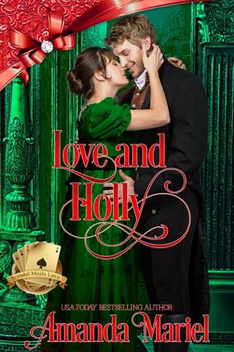 Amanda Mariel - Love and Holly